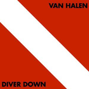 Diver Down 2015 Van Halen