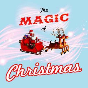Christmas Eve的專輯The Magic of Christmas