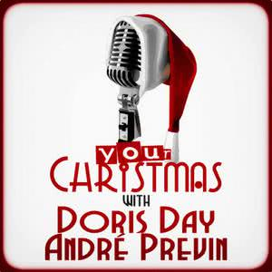 Doris Day的專輯Your Christmas with Doris Day & André Previn