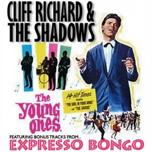 Cliff Richard的專輯The Young Ones / Expresso Bongo