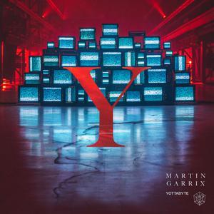 Martin Garrix的專輯Yottabyte