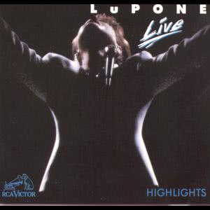 Live! (Highlights) 1993 Patti LuPone
