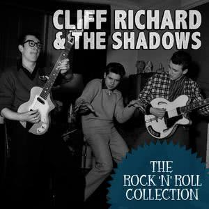 Cliff Richard的專輯The Rock 'N' Roll Collection: Cliff Richard & The Shadows