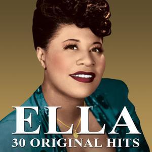 Ella Fitzgerald的專輯30 Original Hits