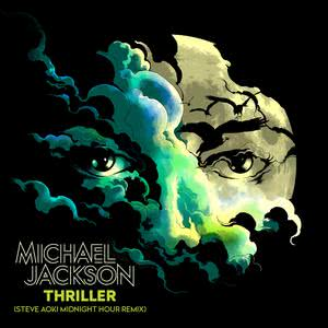 Michael Jackson的專輯Thriller (Steve Aoki Midnight Hour Remix)
