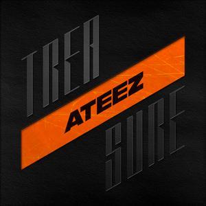 ATEEZ的專輯TREASURE EP.1: All to Zero