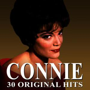 Connie Francis的專輯30 Original Hits (Remastered)