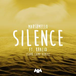 Marshmello的專輯Silence (SUMR CAMP Remix)