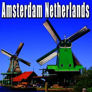 收聽Sound Ideas的Amsterdam, Netherlands, City Ambience, Traffic, Pedestrian Voices, Medium Perspective歌詞歌曲
