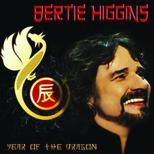 Bertie Higgins的專輯Year of the Dragon