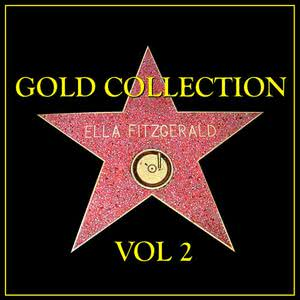 Ella Fitzgerald的專輯Gold Collection Vol.2