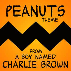 """Hollywood Movie Theme Orchestra的專輯Peanuts Theme (From """"A Boy Named Charlie Brown"""")"""