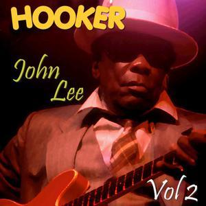 John Lee Hooker的專輯Hooker Vol 2
