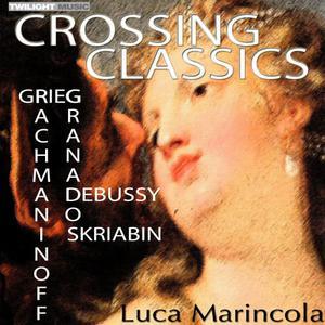 Luca Marincola的專輯Crossing Classics