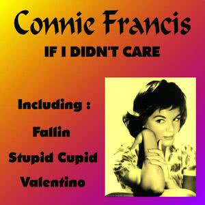 Connie Francis的專輯I I Didn't Care