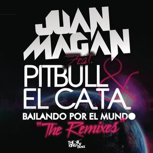 收聽Juan Magan的Bailando Por El Mundo (English Version. David Campoy) (English Version|David Campoy)歌詞歌曲