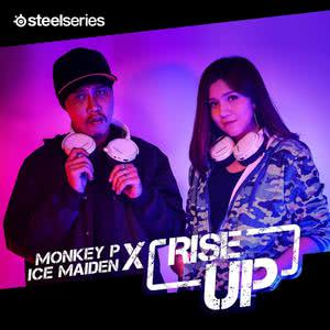 Icemaiden的專輯Rise Up