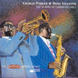 Diz 'N Bird At Carnegie Hall 1997 Dizzy Gillespie