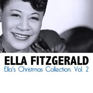Ella Fitzgerald的專輯Ella's Christmas Collection, Vol. 2