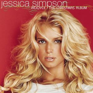 ReJoyce  The Christmas Album 2004 Jessica Simpson