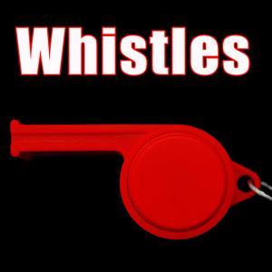 Sound Ideas的專輯Whistles