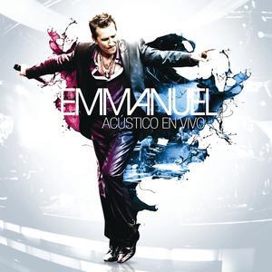 Acústico En Vivo 2011 Emmanuel