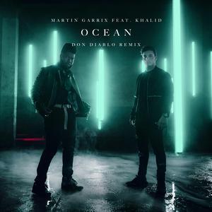 Martin Garrix的專輯Ocean (Don Diablo Remix)