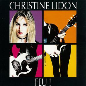 Feu 2011 Christine Lidon