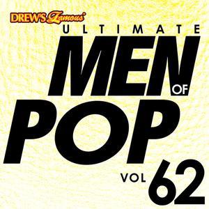 The Hit Crew的專輯Ultimate Men of Pop, Vol. 62