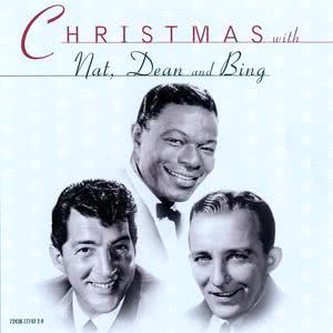 """Christmas With Bing Crosby / Nat """"King"""" Cole / Dean Martin 2008 Bing Crosby"""