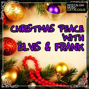 收聽Elvis Presley的Rocking Around the Christmas Tree歌詞歌曲