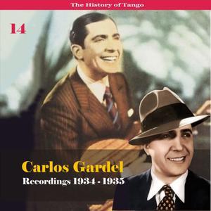 收聽Carlos Gardel的Golondrinas歌詞歌曲