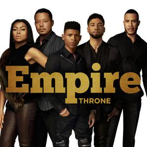 收聽Empire Cast的Throne歌詞歌曲
