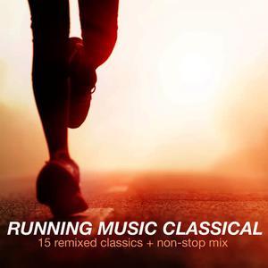 David Moore的專輯Running Music Classical
