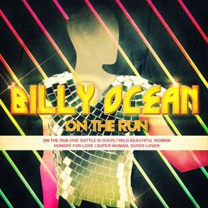 Billy Ocean的專輯On The Run - EP