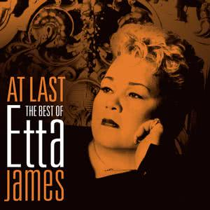 At Last - The Best Of 2011 Etta James