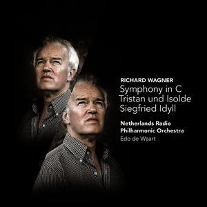 Edo De Waart的專輯Wagner: Symphony in C Major, Tristan und Isolde, Siegfried Idyll