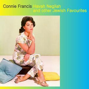 Connie Francis的專輯Hava Nagila & Other Jewish Favourites