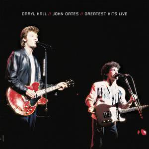 收聽Daryl Hall And John Oates的Kiss on My List (Live 1982)歌詞歌曲