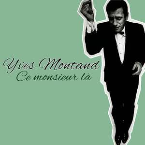Yves Montand的專輯La ville morte