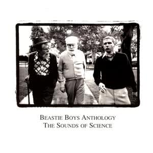 Anthology: The Sounds Of Science 1999 Beastie Boys