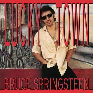 Lucky Town 1992 Bruce Springsteen