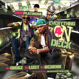 收聽Lil Wayne的Clap City歌詞歌曲