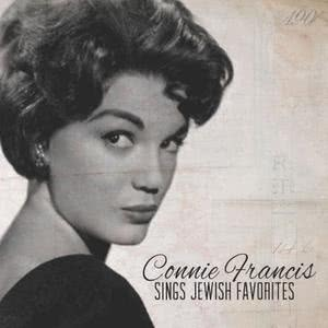 Connie Francis的專輯Sings Jewish Favorites
