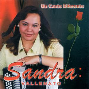 Sandra的專輯Un Canto Diferente