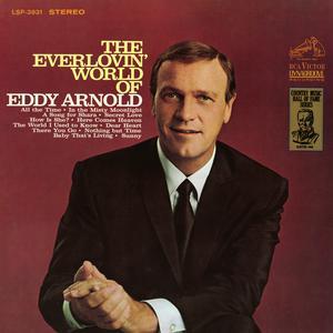 Eddy Arnold的專輯The Everlovin' World Of Eddy Arnold