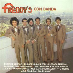 Con Banda 2010 Los Freddy's