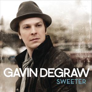 Sweeter 2011 Gavin DeGraw