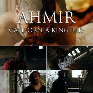 Ahmir的專輯Ahmir: California King Bed (Cover)