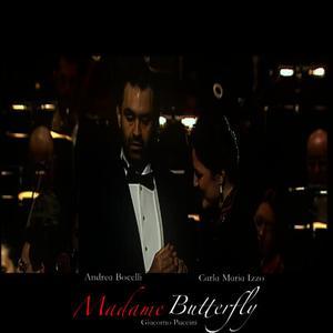 Madame Butterfly (Tragedia Giapponese in Tre Atti in Forma di Concerto) (Live at Grimaldi Forum, Montecarlo)